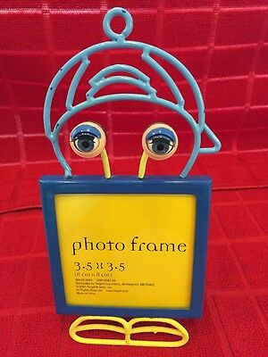 Fun, UNIQUE, Whimsical, Photo Frame!