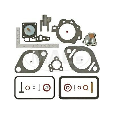 Carburetor Tune Up Kit - 223 6 Cylinder With 1 Barrel Holley Carb Type 1904 -