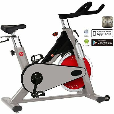 tomahawk s series indoor cycle spinning bike eur 599 00. Black Bedroom Furniture Sets. Home Design Ideas