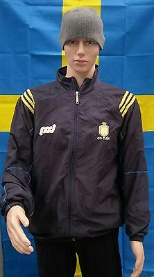 Clare GAA Official O'Neills Hurling Jacket (Adult Medium)