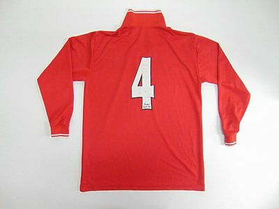 2000 2010 Pro Match Holmen IF Norway home shirt soccer rare old long sleeve #13