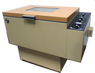 Lab-Line 3525 Heated Incubator Shaker Floor Model