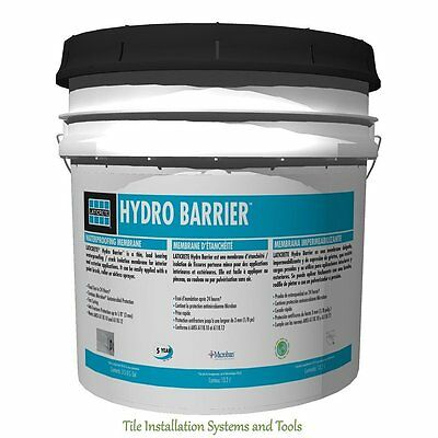 Laticrete Hydro Barrier 1 Gallon  9256-0401-4