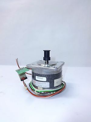 Sonceboz 6500 R.416 Stepper Motor 1A, 1Ph