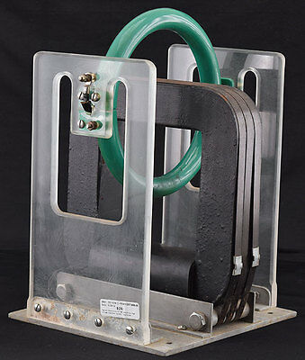 Pearson Electronics FT-300 Industrial High Voltage Wide-Band Current Transformer