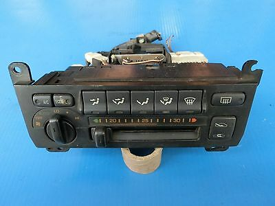 JDM Toyota MR2 MR-2 SW20 SW25 A/C Heater Control Climate Controller Switch OEM