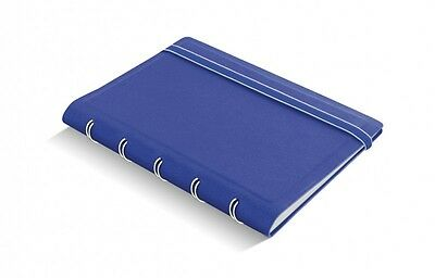 Notebook Pocket in blue von Filofax