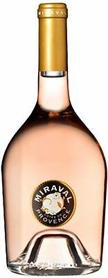 Chateau Miraval Rose 75cl - Case Of 6 (6 x 75cl) - FREE P&P