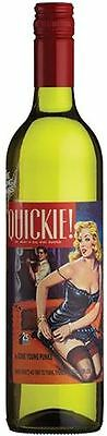 Some Young Punks Quickie! Sauvignon Blanc 2014 75cl