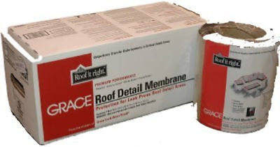 GRACE TV718336 18x50' Roof Membrane