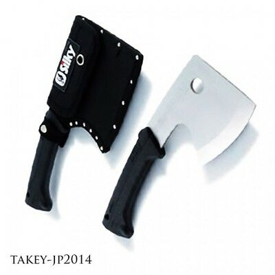 SILKY 568-12 Ono Axe 120mm Blade Made In Japan Free Shipping with Tracking
