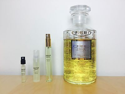 ORIGINAL SANTAL - Creed - Choose Your Sample - 100% Genuine