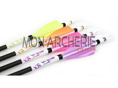 Xs Wings 70mm couleur Fluorescente