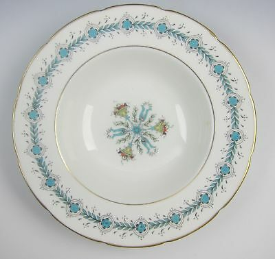 Coalport China GENEVA Rim Soup Bowl(s) EXCELLENT