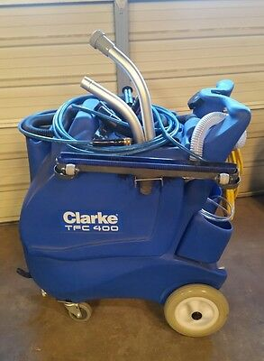 Clarke TFC 400 Commercial All-Purpose Bathroom Cleaner