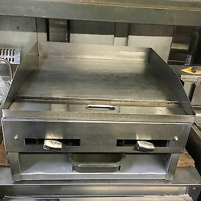 """20"""" Flat Griddle/grill"""