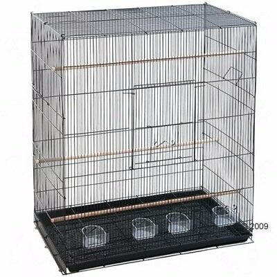 Large Bird Cage Stand Budgie Canary Finch Parrot Parrot Budgie Cockatiel Parake