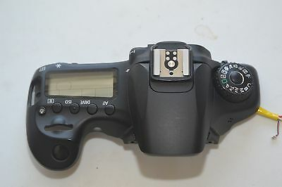 Canon 60D top cover With Flash Replacement repair part  A0006