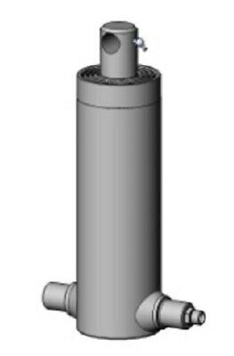 Pin type Connection Hydraulic Tipping Cylinder underbody for Trailer or Ute -JOT