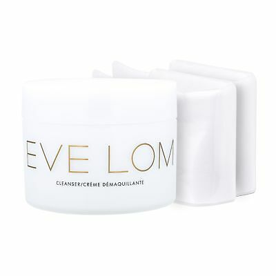 EVE LOM Cleanser 200ml Skincare Face Cleansing Smoothing Makeup Remover Toning