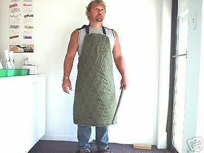 !!! Dog Training Scratch Apron Strong Fabric Schutzhund Police K9 All Colors