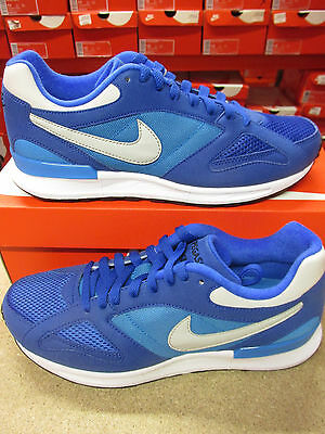 size 40 b8582 cf7dd nike air pegasus new racer mens trainers 705172 401 sneakers shoes