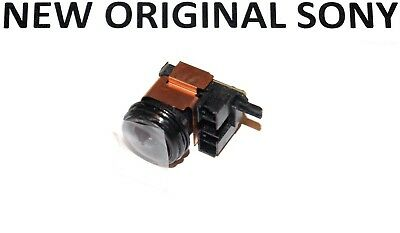 The Sony Lens Block Assy Service A2043808A For Memory Stick Camcorder HDR-AS100V