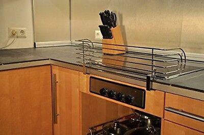 Stove Top Cooker Hob Guard Baby Protection Child Safety Kitchen Easy To Clean