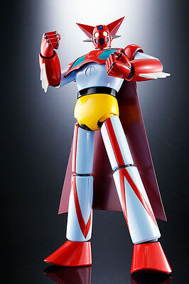 Gx-74 Getter 1 Dynamic Classic 17 Cm Action Figure In Preordine