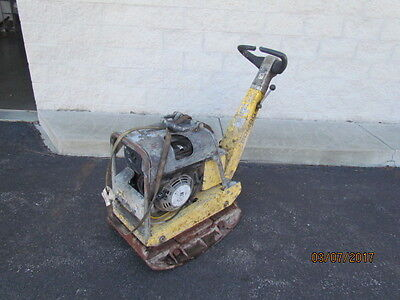 Bomag BPR 30/38-D reversible Vibratory Plate Compactor