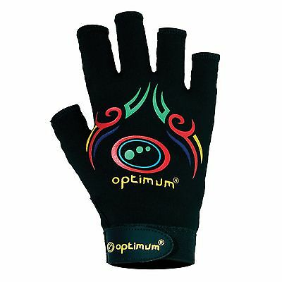 Optimum Mens Stik Mit Rugby Gloves - Bokka Extra Large