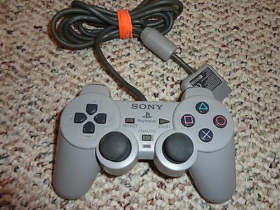 Official Sony Playstation Analog Controller SCPH-1200 OEM