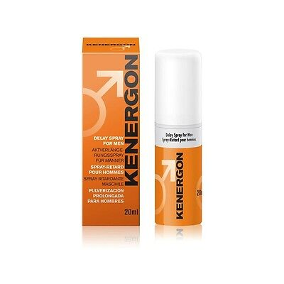 Spray Retardant KENERGON SPRAY 20ml