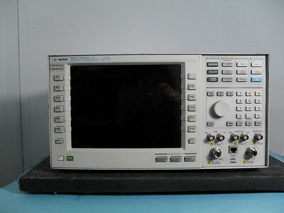 Used Agilent 8960 Series E5515C (w/opt.E1991B,etc) Wireless Communication Tester