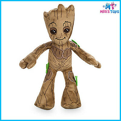 Marvel Guardians of the Galaxy's Groot Plush Doll brand new