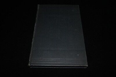 1st edition 1913 Screw Propellers for Propulsion of Ships Book by Dyson Classic