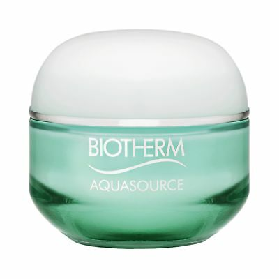Biotherm Aquasource Gel 48H Continuous Release Hydration Normal Comb Skin 50ml