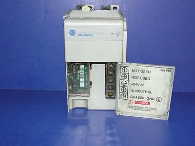 Allen Bradley 1769-PB4 /A CompactLogix DC Power Supply # 2