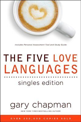 The 5 Love Languages Singles Edition by Gary Chapman (Paperback /...