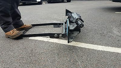 Range Rover Vogue 2013+ OEM Towbar, Everything included