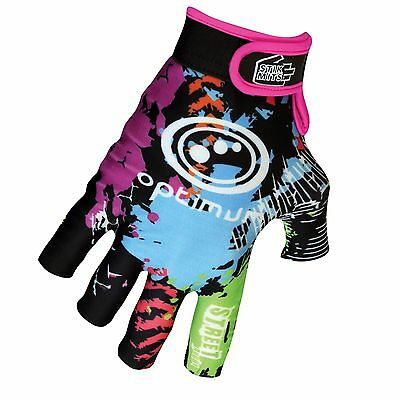 Optimum Stik Mit Rugby Gloves Street