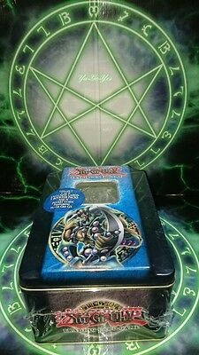 YuGiOh 2005 Collector's Tin Series 2 CT2 New & Sealed