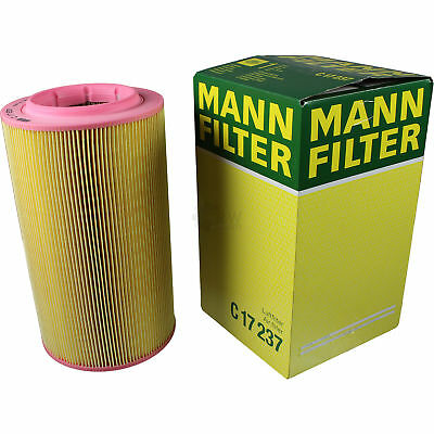 Original MANN-FILTER Luftfilter C 17 237 Air Filter