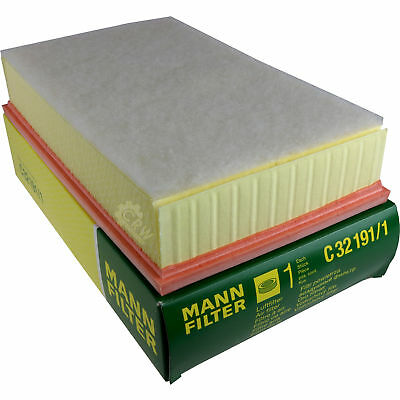 Original MANN-FILTER Luftfilter C 32 191/1 Air Filter