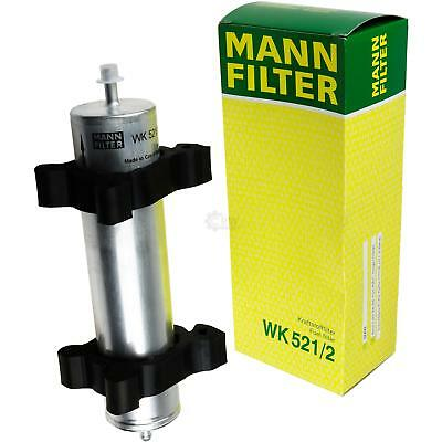 Original MANN-FILTER Kraftstofffilter WK 521/2 Fuel Filter