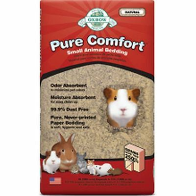 Oxbow Pure Comfort Natural 8.2ltr PCBN08