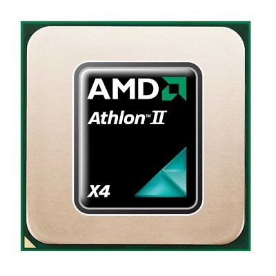 AMD Athlon II X4 640 (4x 3.00GHz) ADX640WFK42GM CPU Sockel AM2+ AM3   #5540