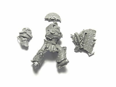 Forgeworld - ASTERION MOLOC AND IVANUS ENKOMI OF THE MINOTAURS - Körper (A) BITS