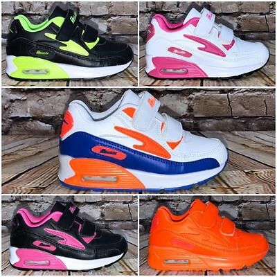 KINDER New Style AIR Sportschuhe / Sneakers