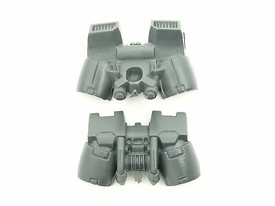 Space Wolves Skyclaws - Sprungmodul - *BITS*